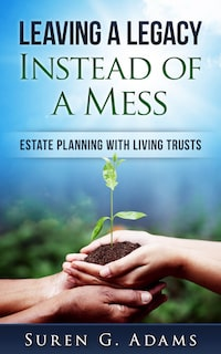 Estate planning book