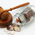Bankruptcy filing fees