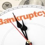 Bankruptcy analysis maryland and dc